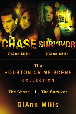 The Houston Crime Scene Collection eBook DGO by DiAnn Mills