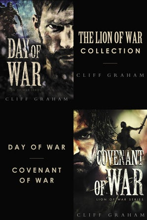 The Lion of War Collection eBook DGO by Cliff Graham