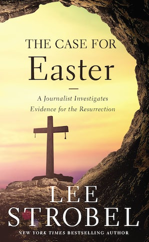 The Case for Easter book image