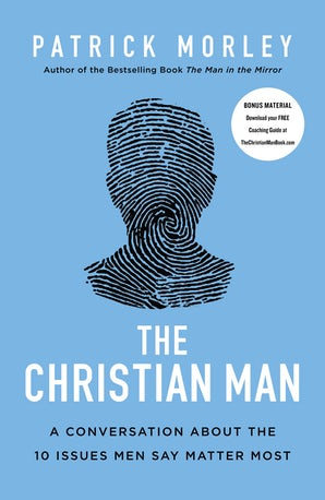 The Christian Man book image