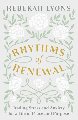 Rhythms of Renewal book image