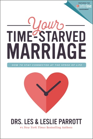 Your Time-Starved Marriage book image