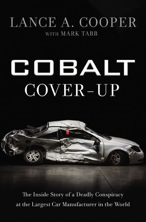 Cobalt Cover-Up book image