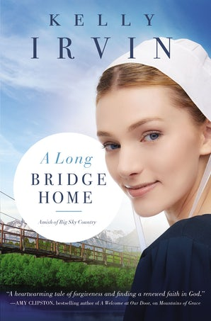 A Long Bridge Home Paperback  by Kelly Irvin