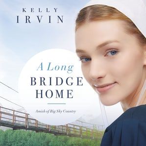 A Long Bridge Home Downloadable audio file UBR by Kelly Irvin