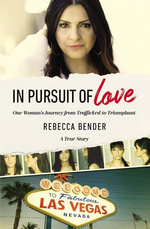 In Pursuit of Love book image
