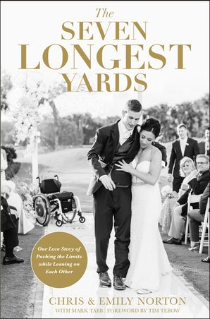 The Seven Longest Yards book image