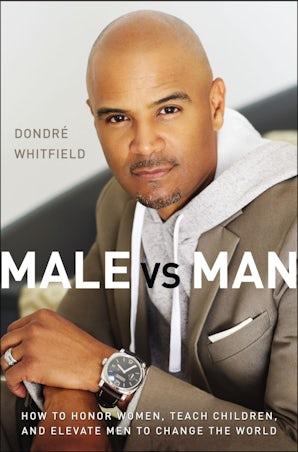 Male vs. Man book image
