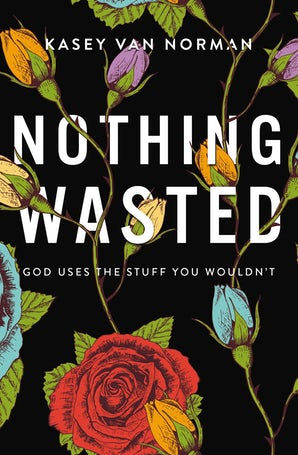 Nothing Wasted book image