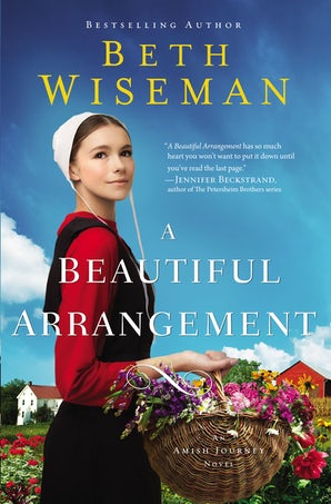A Beautiful Arrangement Paperback  by Beth Wiseman