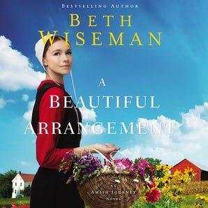 A Beautiful Arrangement Downloadable audio file UBR by Beth Wiseman