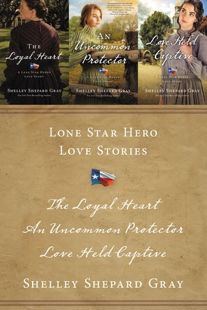 Lone Star Hero Love Stories