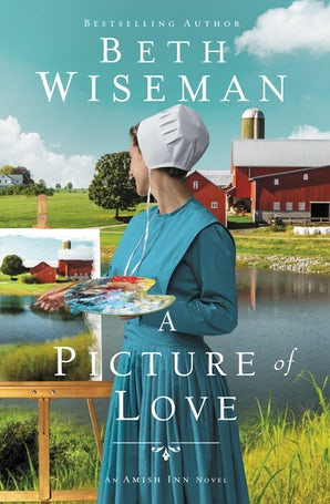 A Picture of Love Paperback  by Beth Wiseman