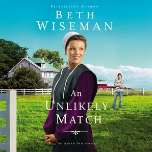 An Unlikely Match Downloadable audio file UBR by Beth Wiseman