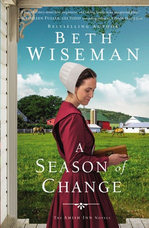 A Season of Change Paperback  by Beth Wiseman