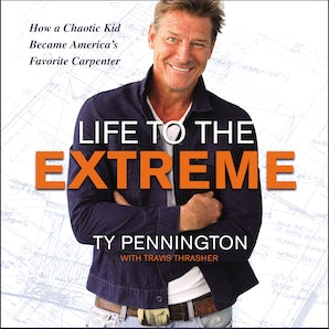 Life to the Extreme book image