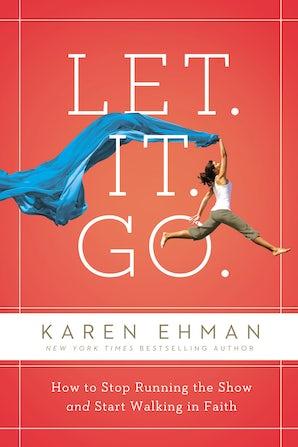 Let. It. Go. book image