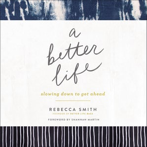 A Better Life book image