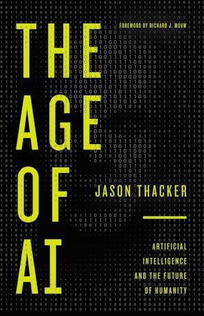 The Age of AI book image
