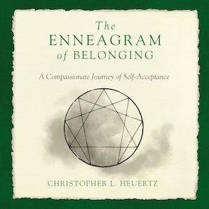 The Enneagram of Belonging book image