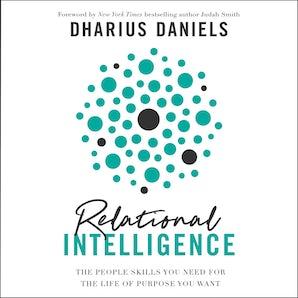 Relational Intelligence book image