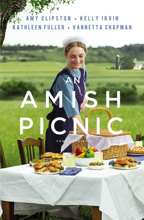 An Amish Picnic book image
