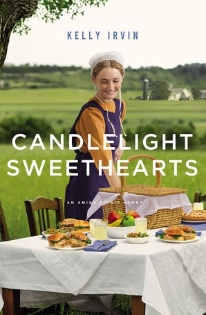 Candlelight Sweethearts eBook DGO by Kelly Irvin