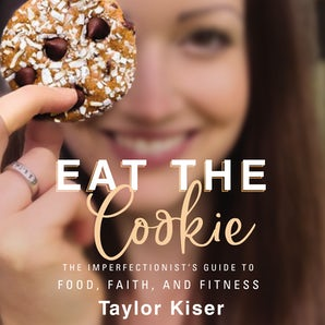Eat the Cookie book image
