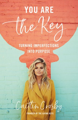 You Are the Key book image