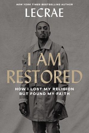 I Am Restored book image