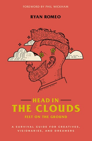 Head in the Clouds, Feet on the Ground book image
