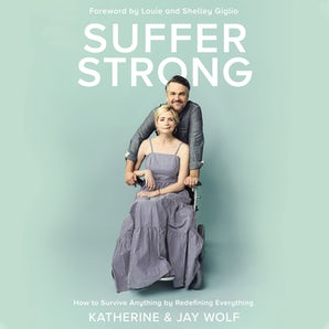 Suffer Strong book image