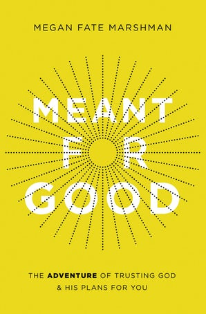 Meant for Good book image