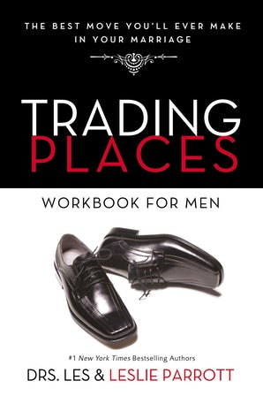 Trading Places Workbook for Men book image