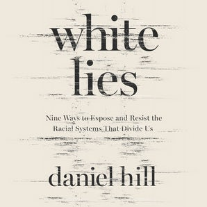 White Lies book image