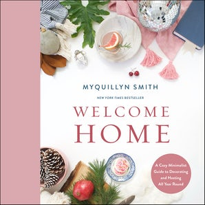 Welcome Home book image