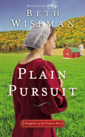Plain Pursuit book image
