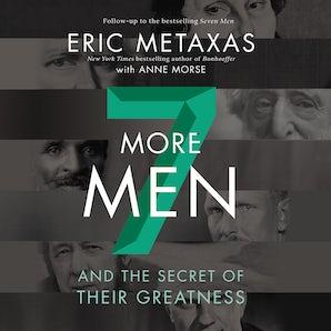 Seven More Men book image
