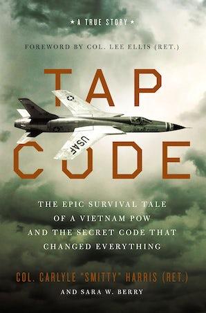 Tap Code book image
