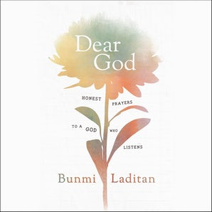 Dear God book image