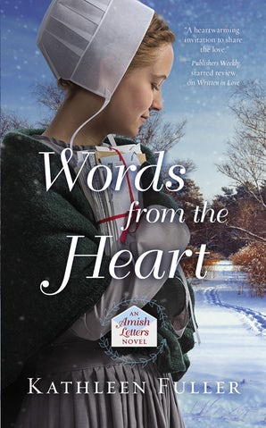 Words from the Heart book image