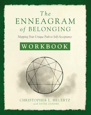 The Enneagram of Belonging Workbook book image