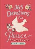 365 Devotions for Peace
