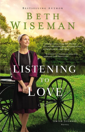 Listening to Love book image