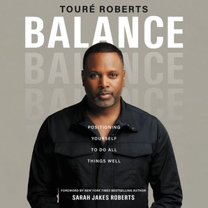 Balance book image