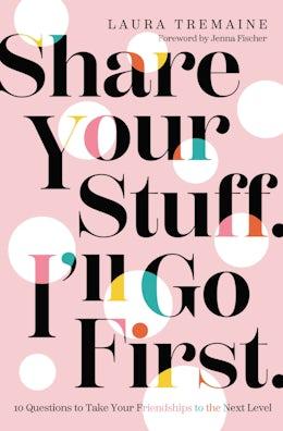 Share Your Stuff. I