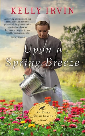 Upon a Spring Breeze book image