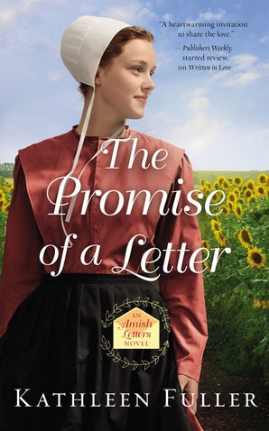 The Promise of a Letter book image