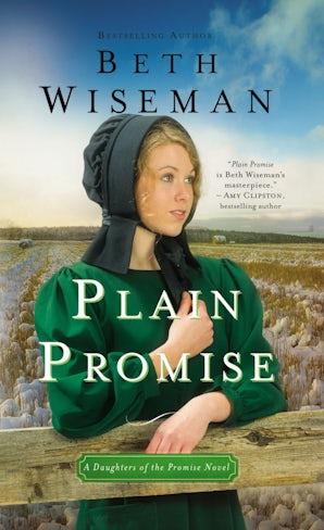 Plain Promise book image
