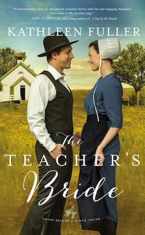 The Teacher's Bride Paperback  by Kathleen Fuller